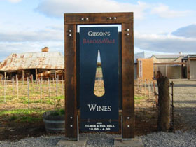 Gibson Wines - Accommodation Batemans Bay