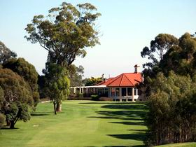 Mount Osmond Golf Club - Accommodation Batemans Bay