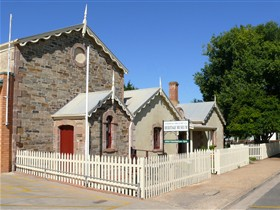 Strathalbyn and District Heritage Centre - Accommodation Batemans Bay