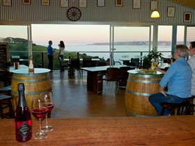 Dudley Cellar Door - Accommodation Batemans Bay