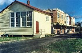 Ulverstone History Museum - Accommodation Batemans Bay
