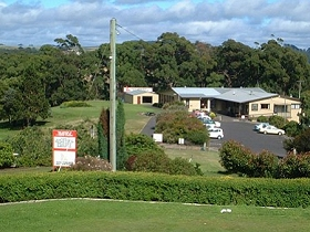 Burnie Golf Club - Accommodation Batemans Bay