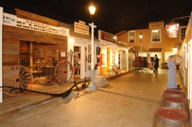 Burnie Regional Museum - Accommodation Batemans Bay