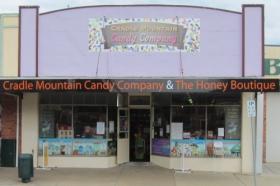 Cradle Mountain Candy Company and Honey Boutique - Accommodation Batemans Bay
