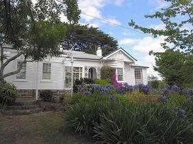Home Hill - Accommodation Batemans Bay