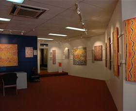Mason Gallery - Accommodation Batemans Bay