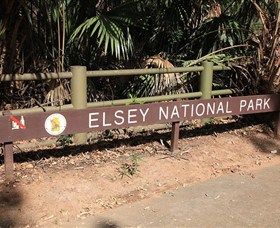 Elsey National Park - Accommodation Batemans Bay