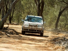 Ward River 4x4 Stock Route Trail - Accommodation Batemans Bay