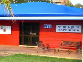 M and M Sapphires - Accommodation Batemans Bay