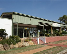 Terrestrial Georgetown Centre - Accommodation Batemans Bay
