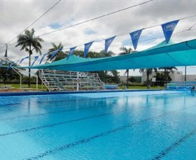 Memorial Swim Centre - Accommodation Batemans Bay