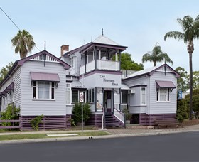 Das Neumann Haus Museum - Accommodation Batemans Bay