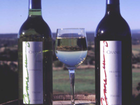 Crane Wines - Accommodation Batemans Bay