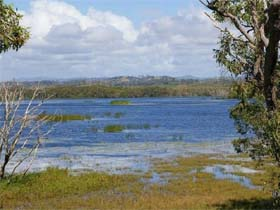 Lake Barfield - Accommodation Batemans Bay