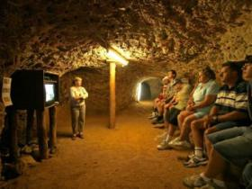 Miners Heritage Walk-In Mine - Accommodation Batemans Bay