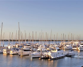 Bundaberg Port Marina - Accommodation Batemans Bay