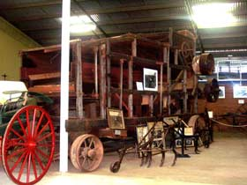 Kingaroy Heritage Museum - Accommodation Batemans Bay