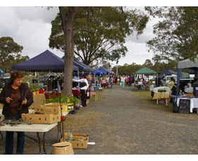 Nikenbah Markets - Accommodation Batemans Bay