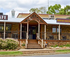 Rubyvale Gem Gallery - Accommodation Batemans Bay