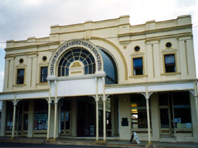 Stock Exchange Arcade and Assay Mining Museum - Accommodation Batemans Bay