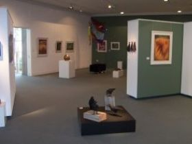 Warwick Art Gallery - Accommodation Batemans Bay