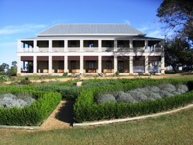 Glengallan Homestead and Heritage Centre - Accommodation Batemans Bay