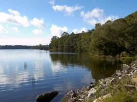 Lake Paluma - Accommodation Batemans Bay