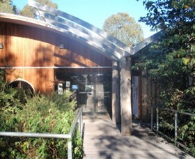 Orbost Exhibition Centre - Accommodation Batemans Bay