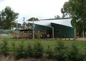 Redbox Vineyard  Winery - Accommodation Batemans Bay