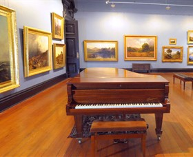Art Gallery of Ballarat - Accommodation Batemans Bay