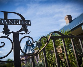 D'Angelo Estate Vineyard - Accommodation Batemans Bay