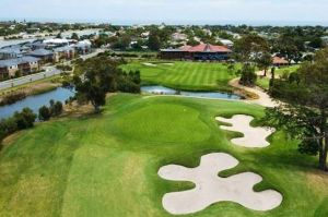 Patterson River Golf Club - Accommodation Batemans Bay