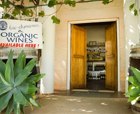 Robinvale Wines - Accommodation Batemans Bay
