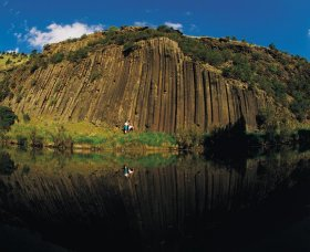 Organ Pipes National Park - Accommodation Batemans Bay