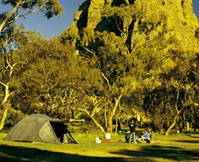 Mount Arapiles-Tooan State Park - Accommodation Batemans Bay