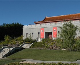 Gum San Chinese Heritage Centre - Accommodation Batemans Bay