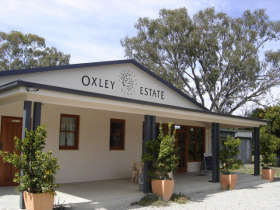 Ciavarella Oxley Estate Winery - Accommodation Batemans Bay