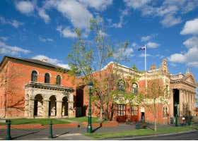 The Capital - Bendigo's Performing Arts Centre - Accommodation Batemans Bay