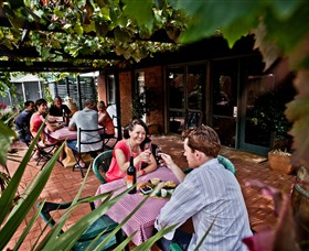 Barangaroo Boutique Wines - Accommodation Batemans Bay