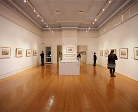 Ararat  Gallery TAMA - Accommodation Batemans Bay