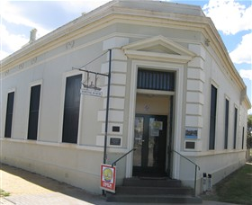 Port Albert Maritime Museum - Gippsland Regional Maritime Museum - Accommodation Batemans Bay