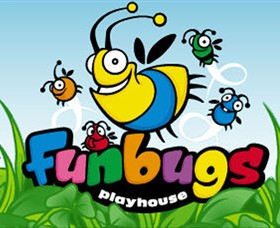 Fun Bugs Playhouse