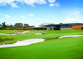 Peninsula Kingswood Country Golf Club - Accommodation Batemans Bay