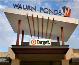 Waurn Ponds Shopping Centre - Accommodation Batemans Bay