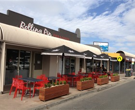Rolling Pin Pies and Cakes Ocean Grove - Accommodation Batemans Bay