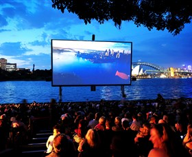 St George Open Air Cinema - Accommodation Batemans Bay
