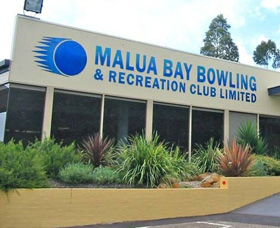 Malua Bay Bowling and Recreation Club - Accommodation Batemans Bay
