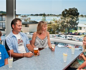 Merimbula RSL - Accommodation Batemans Bay