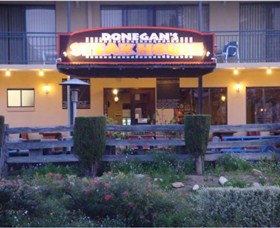 Donegans Licensed Steakhouse - Accommodation Batemans Bay
