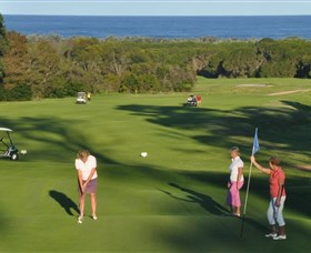 Tura Beach Country Club - Accommodation Batemans Bay